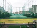 大阪府八尾市のゴルフ練習場・東平野ゴルフセンター